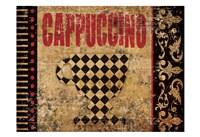 Cappuccino Fantastico 2 Fine-Art Print