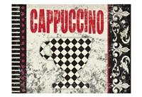 Cappuccino Fantastico 3 Fine-Art Print