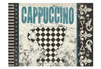 Cappuccino Fantastico Fine-Art Print