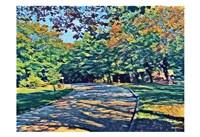 Shady View Fine-Art Print