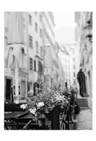 Paris Cafe Fine-Art Print