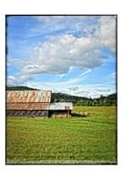 Country Barn 5 Fine-Art Print
