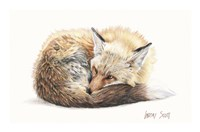 Snuggled Up Fine-Art Print