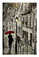 The Walk Home Fine-Art Print