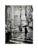 Manhattan Moment Fine-Art Print