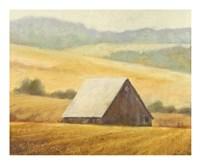 Mill Creek Barn Fine-Art Print