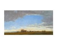 Clearing Sky Fine-Art Print
