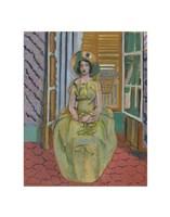 The Yellow Dress, 1929-31 Fine-Art Print