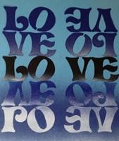 Love Love Love Fine-Art Print