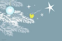 Christmas Song Fine-Art Print