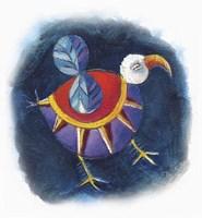 OiseauInca Fine-Art Print