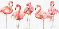 Gracefully Pink VIII Fine-Art Print