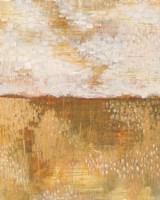 Amber Horizon Fine-Art Print