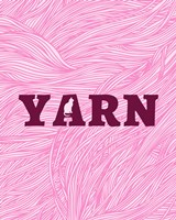 Cat's Yarn Fine-Art Print