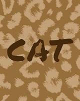 Cat Pattern Fine-Art Print