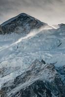 Mountains in Khumbu Valley Fine-Art Print