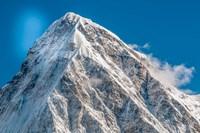 Mt Pumori, Nepal Fine-Art Print
