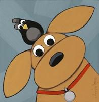 Bird Dog Fine-Art Print
