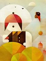 Birdman Fine-Art Print