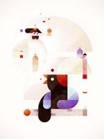 Bubble Dream Fine-Art Print