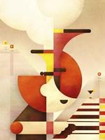 Jazzman Fine-Art Print