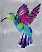 Hummingbird Fine-Art Print