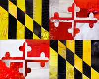 Maryland Fine-Art Print