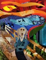Scream Fine-Art Print