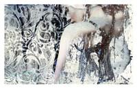 Mystery Girl Fine-Art Print