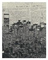 New York News Fine-Art Print