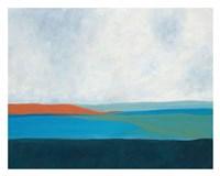 Layered Earth 2 Fine-Art Print