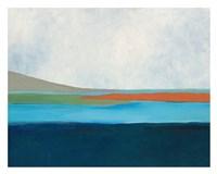 Layered Earth 4 Fine-Art Print
