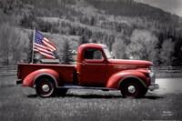 American Made I Fine-Art Print