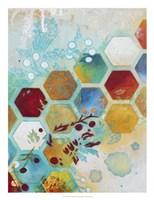 Aflutter II Fine-Art Print