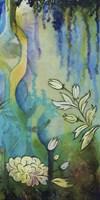 Pond Dripples II Fine-Art Print