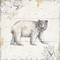Wild and Beautiful VII Fine-Art Print