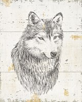 Wild and Beautiful III Fine-Art Print