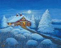 Winterland Fine-Art Print