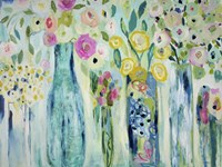 Glass Vases Fine-Art Print