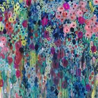 Painted Strings Fine-Art Print