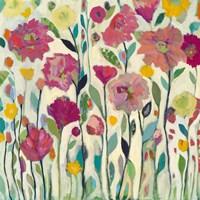 She Lived In Full Bloom Fine-Art Print