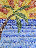 Caribbean Day Fine-Art Print