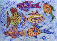 Tropical Fish Fine-Art Print