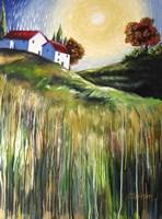 Autumn Whispers Fine-Art Print