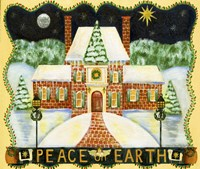 Peace on Earth Lang Fine-Art Print