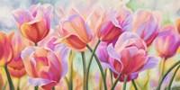 Tulips in Wonderland Fine-Art Print