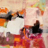 Colors of Summer II Fine-Art Print