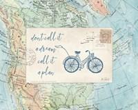 Travel Posts I Fine-Art Print