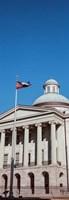 Old Mississippi State Capitol, Jackson, Mississippi Fine-Art Print