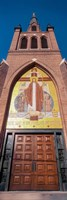Cathedral of St. Peter the Apostle, Jackson, Mississippi Fine-Art Print